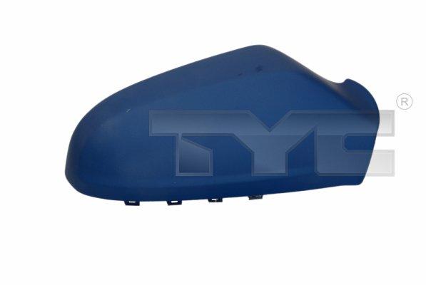 Revêtement, rétroviseur extérieur - TYC - 325-0061-2