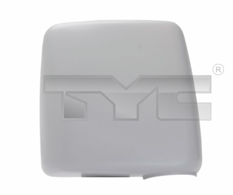 Revêtement, rétroviseur extérieur - TYC - 325-0081-2