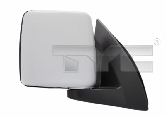 Rétroviseur extérieur - TYC - 325-0082