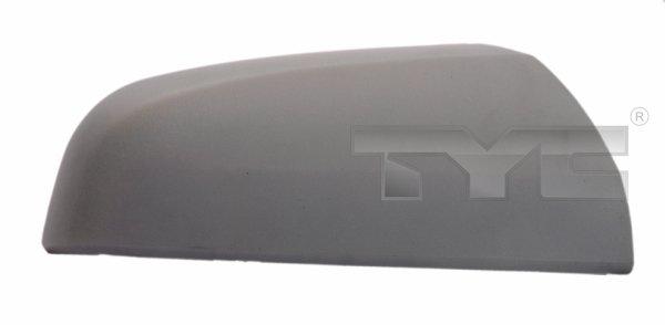 Revêtement, rétroviseur extérieur - TYC - 325-0083-2