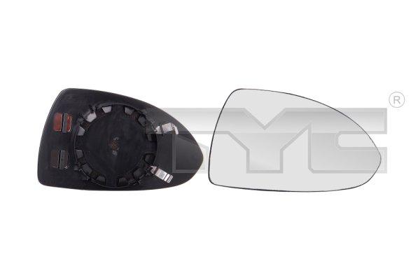 Vitre-miroir, unité de vitreaux - TYC - 325-0091-1