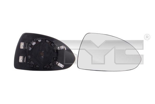 Vitre-miroir, unité de vitreaux - TYC - 325-0094-1