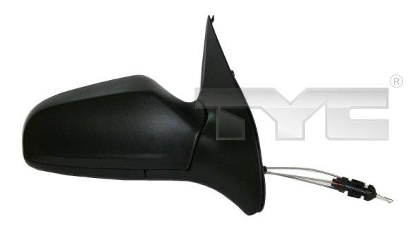 Rétroviseur extérieur - TYC - 325-0095