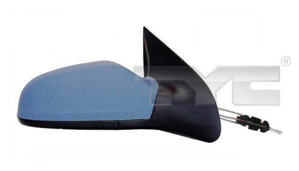 Rétroviseur extérieur - TYC - 325-0098