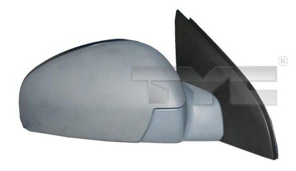 Rétroviseur extérieur - TYC - 325-0099