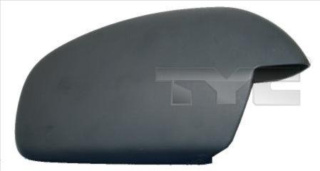 Revêtement, rétroviseur extérieur - TYC - 325-0100-2