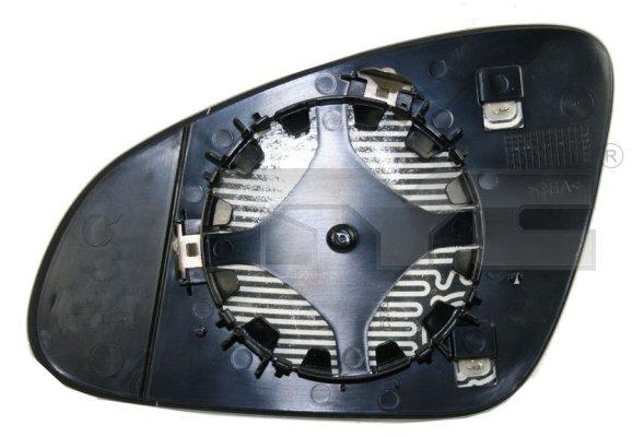 Vitre-miroir, unité de vitreaux - TCE - 99-325-0107-1