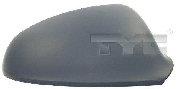 Revêtement, rétroviseur extérieur - TYC - 325-0107-2