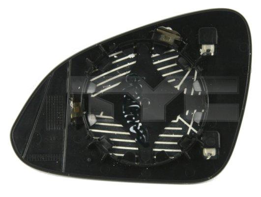 Vitre-miroir, unité de vitreaux - TYC - 325-0111-1