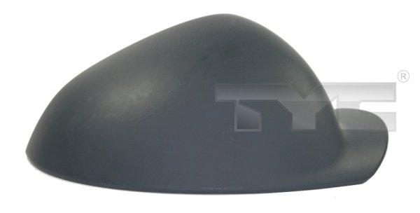 Revêtement, rétroviseur extérieur - TYC - 325-0112-2