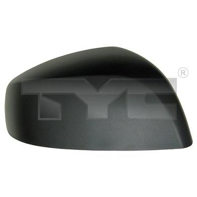 Revêtement, rétroviseur extérieur - TYC - 325-0118-2