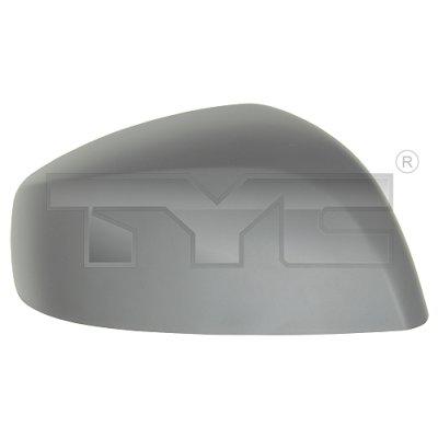 Revêtement, rétroviseur extérieur - TYC - 325-0119-2
