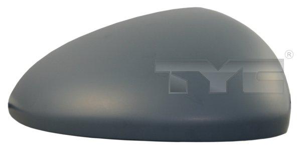 Revêtement, rétroviseur extérieur - TYC - 325-0121-2