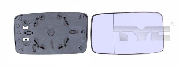 Vitre-miroir, unité de vitreaux - TYC - 331-0004-1
