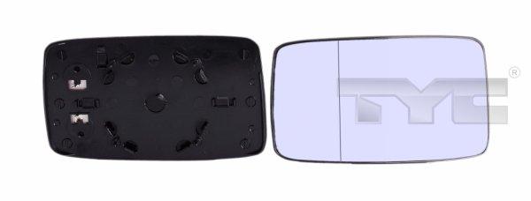 Vitre-miroir, unité de vitreaux - TYC - 331-0006-1