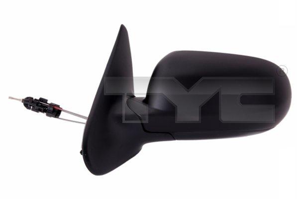 Rétroviseur extérieur - TYC - 331-0018