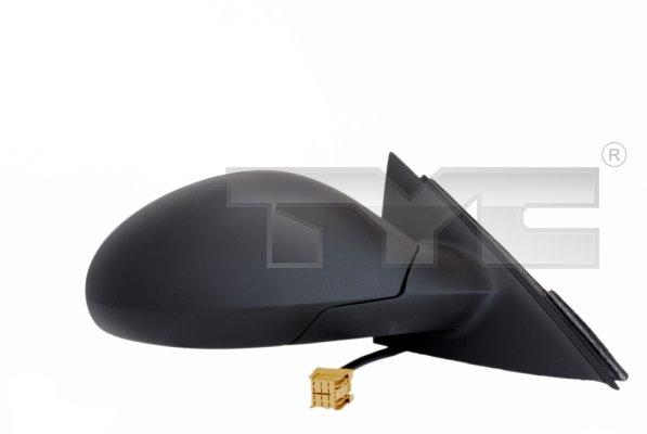 Rétroviseur extérieur - TYC - 331-0040