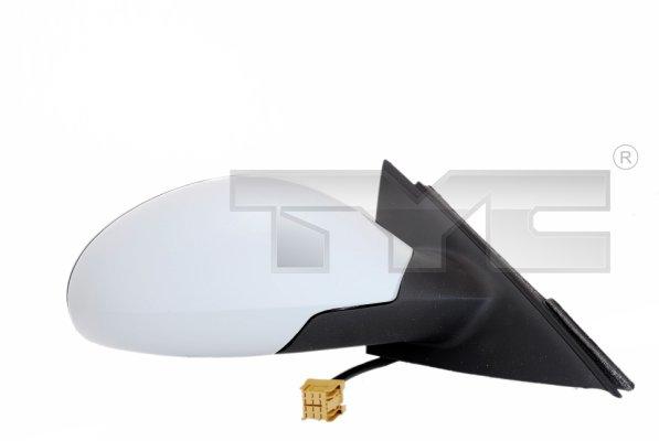 Rétroviseur extérieur - TYC - 331-0042