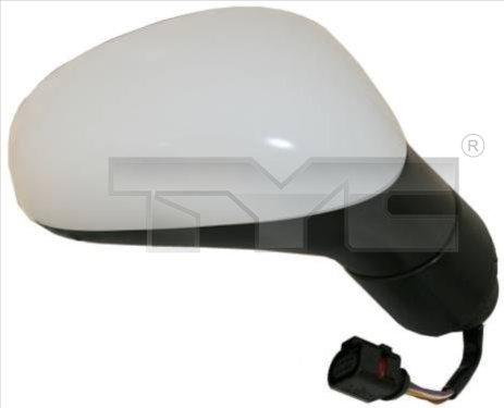 Rétroviseur extérieur - TYC - 331-0055