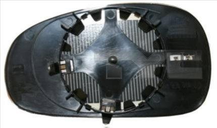 Vitre-miroir, unité de vitreaux - TCE - 99-331-0056-1