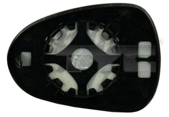 Vitre-miroir, unité de vitreaux - TYC - 331-0059-1