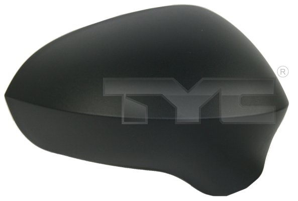 Revêtement, rétroviseur extérieur - TYC - 331-0059-2
