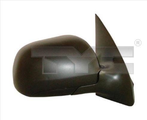 Rétroviseur extérieur - TCE - 99-332-0001