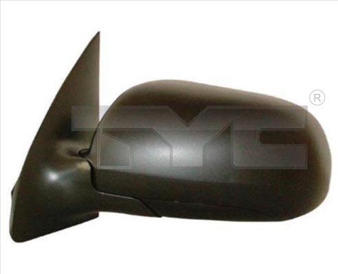 Rétroviseur extérieur - TYC - 332-0002