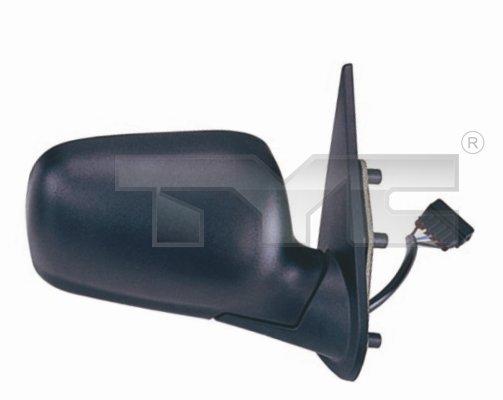 Rétroviseur extérieur - TYC - 332-0005