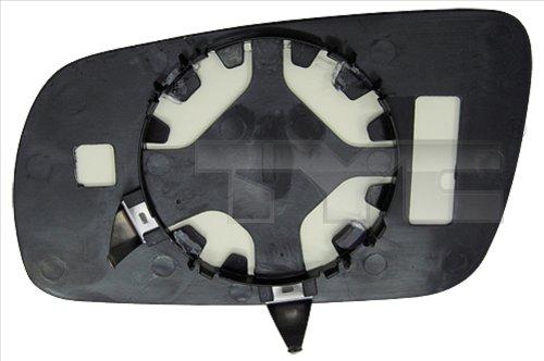 Vitre-miroir, unité de vitreaux - TYC - 332-0010-1