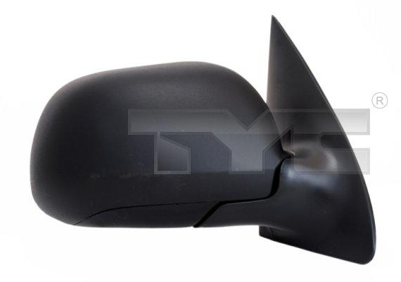 Rétroviseur extérieur - TYC - 332-0015