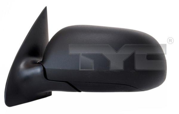 Rétroviseur extérieur - TYC - 332-0016