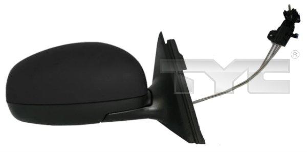 Rétroviseur extérieur - TYC - 332-0031