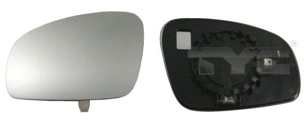 Vitre-miroir, unité de vitreaux - TCE - 99-332-0032-1