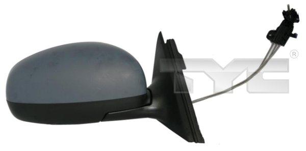 Rétroviseur extérieur - TYC - 332-0033