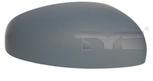 Revêtement, rétroviseur extérieur - TYC - 332-0034-2