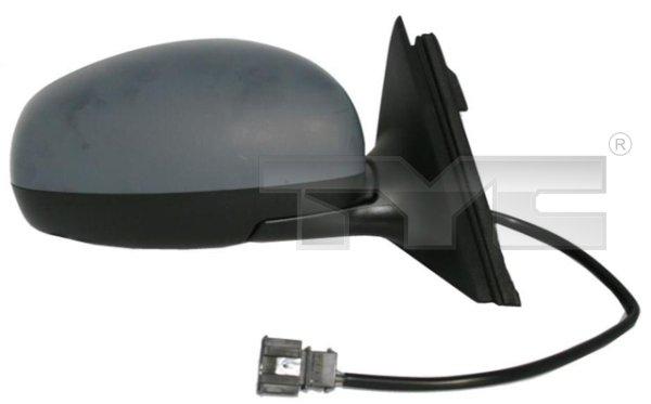 Rétroviseur extérieur - TYC - 332-0036