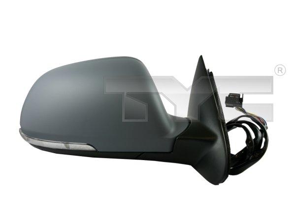 Rétroviseur extérieur - TYC - 332-0039