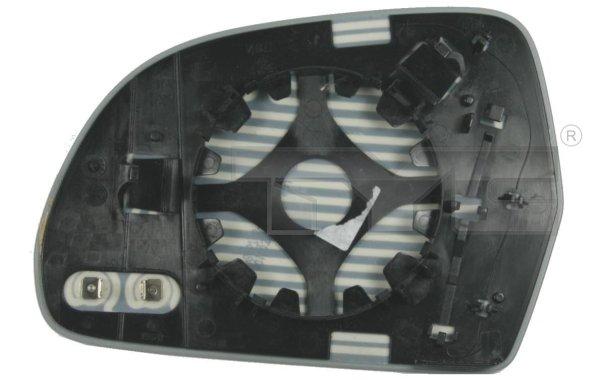 Vitre-miroir, unité de vitreaux - TYC - 332-0040-1