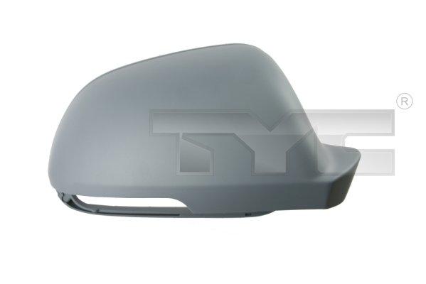Revêtement, rétroviseur extérieur - TYC - 332-0040-2