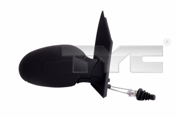 Rétroviseur extérieur - TCE - 99-333-0001