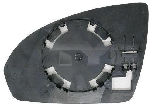 Vitre-miroir, unité de vitreaux - TYC - 333-0006-1