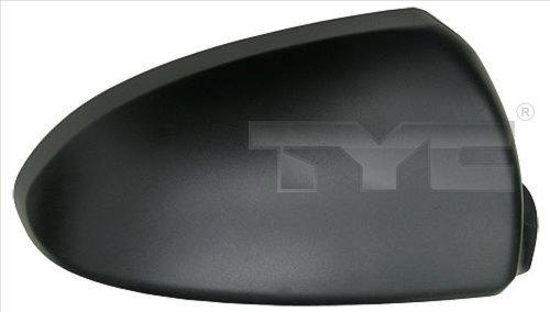 Revêtement, rétroviseur extérieur - TYC - 333-0006-2
