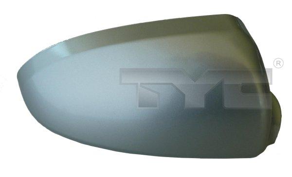 Revêtement, rétroviseur extérieur - TYC - 333-0007-2