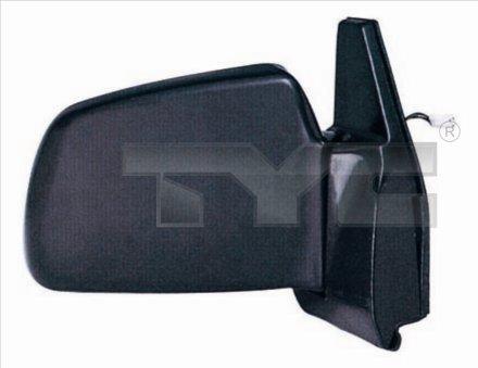 Rétroviseur extérieur - TYC - 335-0007