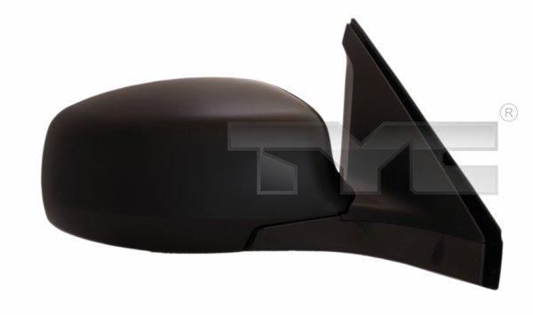 Rétroviseur extérieur - TYC - 335-0009