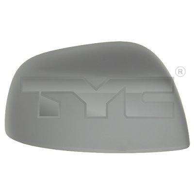 Revêtement, rétroviseur extérieur - TYC - 335-0015-2