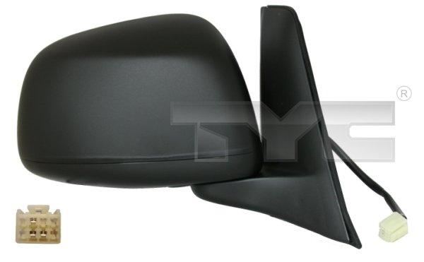 Rétroviseur extérieur - TYC - 335-0018