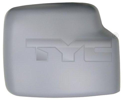 Revêtement, rétroviseur extérieur - TYC - 335-0114-2