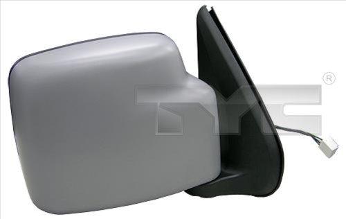 Rétroviseur extérieur - TYC - 335-0114